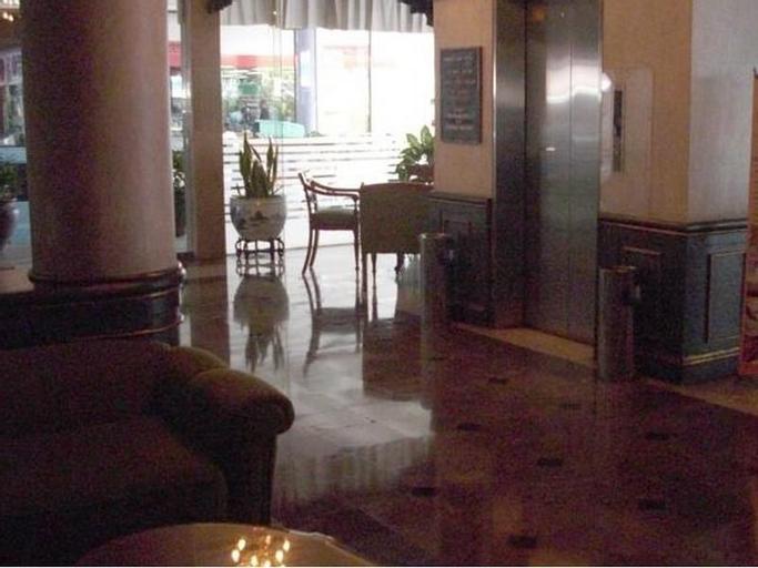 Hotel Penta Cirebon, Cirebon