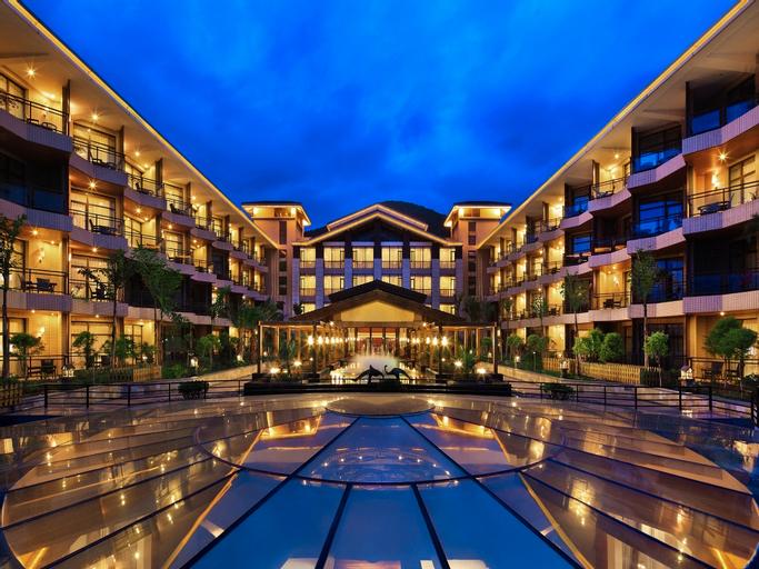Xichang Qionghai Bay Paxton Vacances Hotel, Liangshan Yi