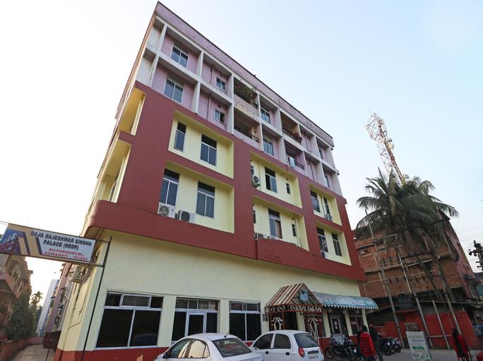 OYO 7359 Hotel Rhino, Kamrup Metropolitan