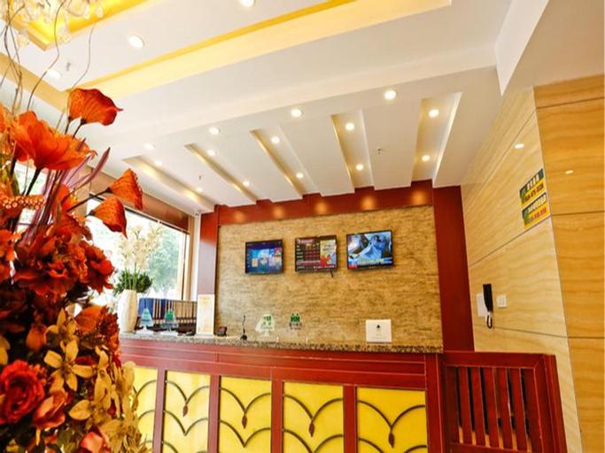 Vatica Suzhou Changshu Shuyuan Street Yushan Scenic Spot Hotel, Suzhou