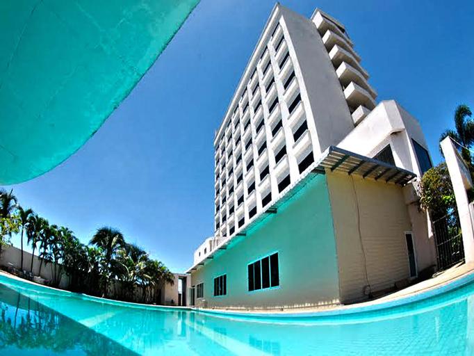 Golden City Hotel Ratchaburi, Muang Ratchaburi