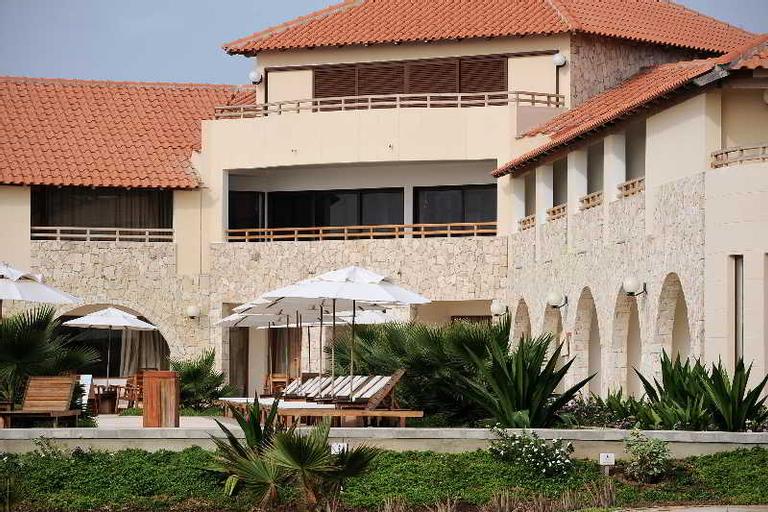 Morabeza Hotel,