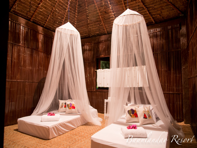 Baanlandao Resort, Mae Wang