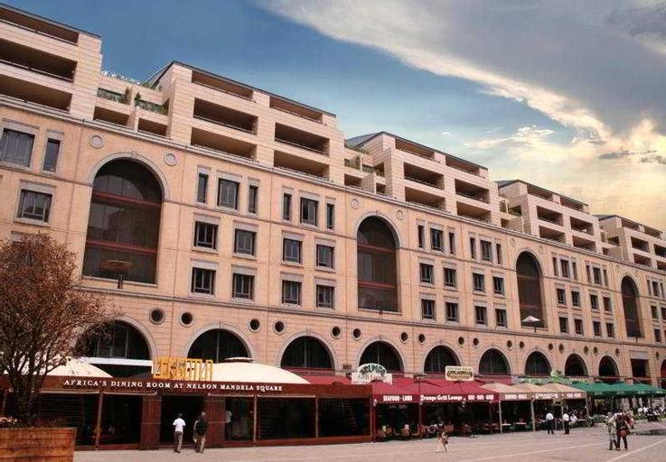 Raphael Penthouse Suites, City of Johannesburg