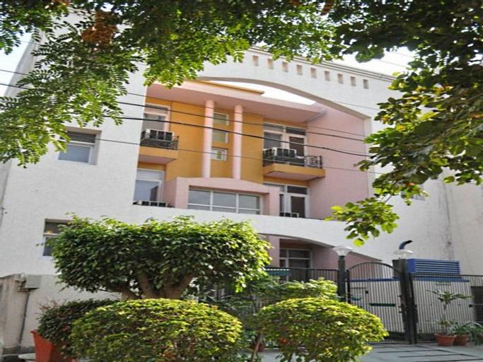 Hotel Shiva Villa, Gurgaon