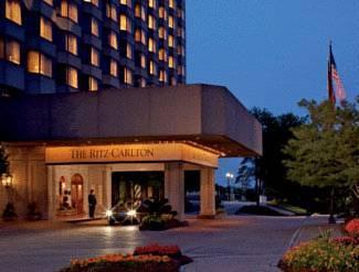 The Whitley, a Luxury Collection Hotel, Atlanta Buckhead, Fulton