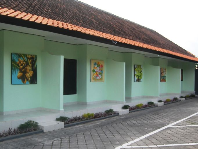 Indi Guest House, Denpasar
