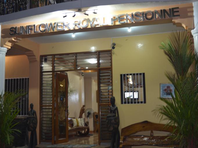 Sunflower Royal Pensionne, Puerto Princesa City
