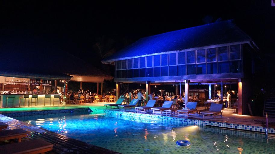 Jungle Koh Kood Resort, K. Ko Kut