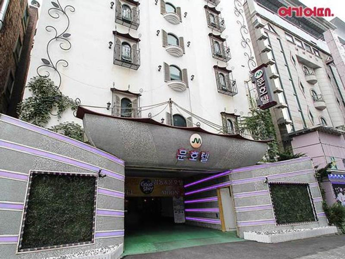 Moon Hotel, Siheung