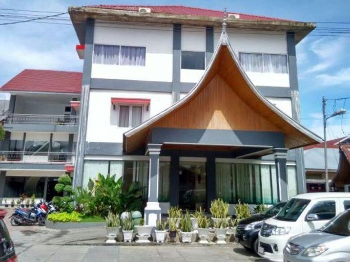 Edotel Minangkabau Hotel, Padang