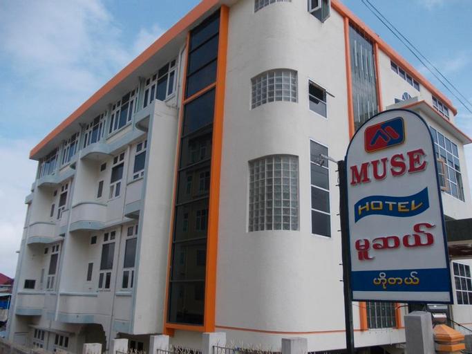 Muse Hotel, Taunggye