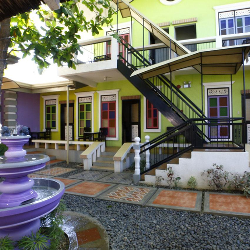 Purple Fountain Inn, Puerto Princesa City