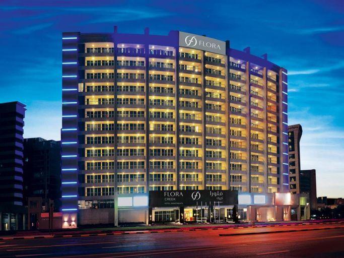 Flora Creek Deluxe Hotel Apartments,