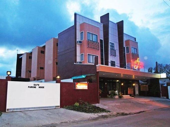 Ruemango Apartelle and Suites, Davao City