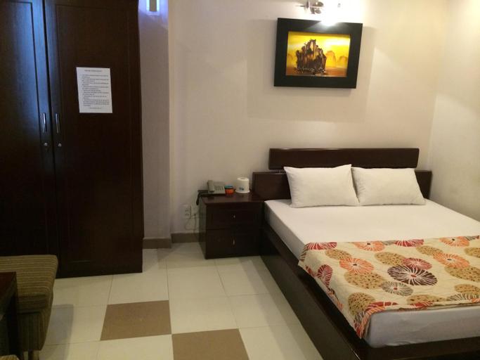 Lan Anh Hotel Nguyen Dinh Chieu, Quận 3