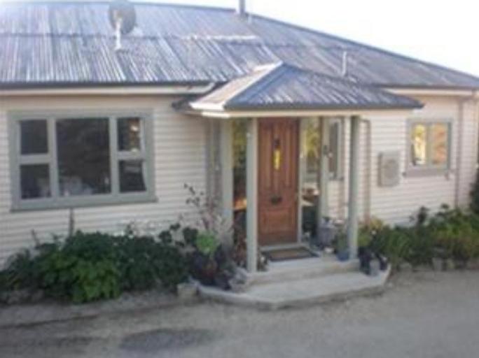 Trailview Lodge, Central Otago