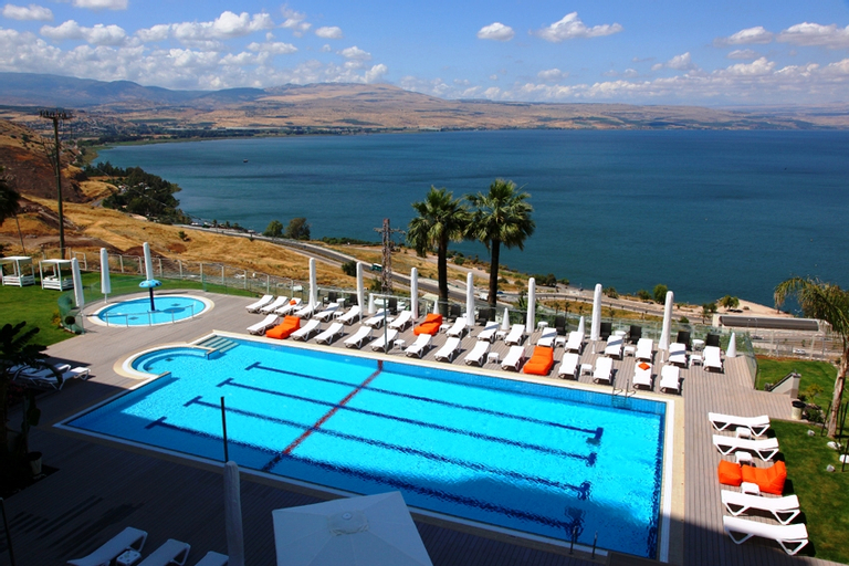 Golan Hotel Tiberias,
