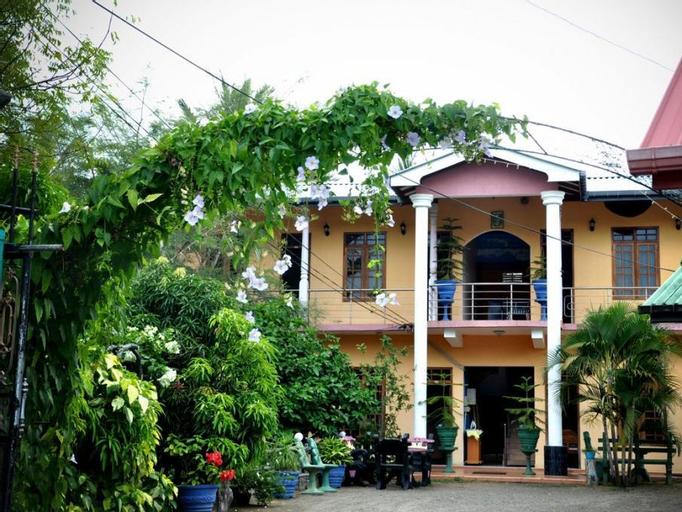 Akila Resort, Kantalai