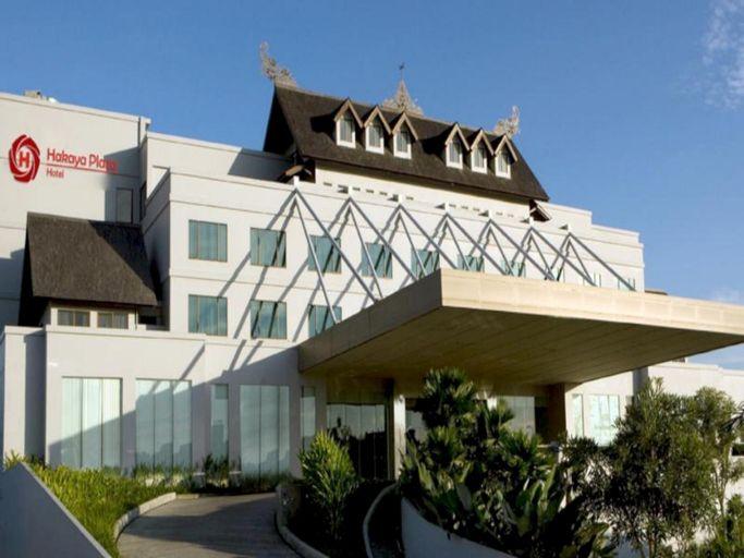 Hakaya Plaza Hotel, Balikpapan