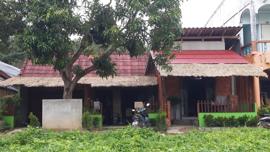 Baan Suan Guest House, Ko Lanta