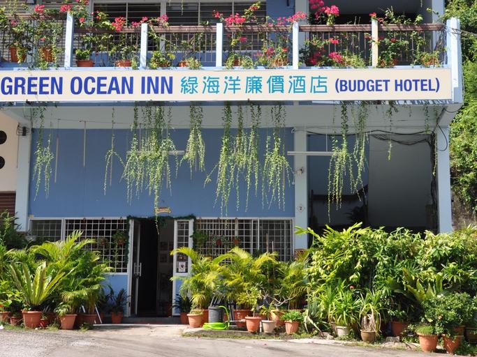 Green Ocean Inn, Pulau Penang
