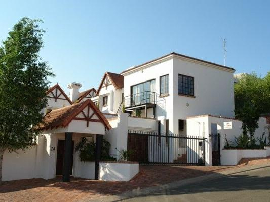NorthHill Guesthouse, Mangaung