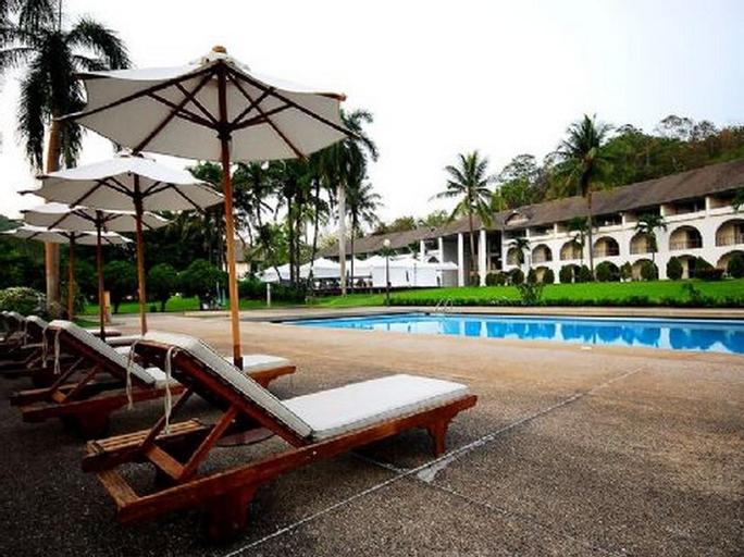 Bangpra Resort Hotel, Si Racha