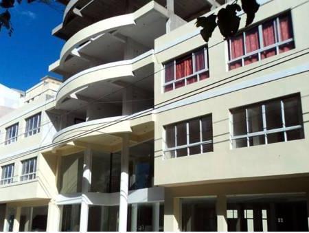 San Remo Majestic Hotel, La Costa