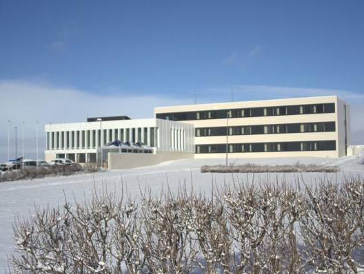 Hotel Hofn, Sveitarfélagið Hornafjörður