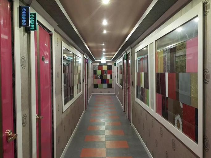 Q Motel, Bupyeong