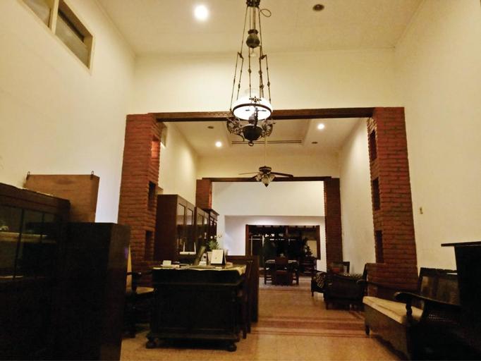 Kawi Guesthouse, Malang