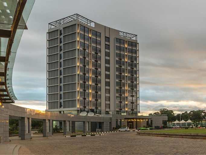 President, Walmont Hotel, Lilongwe City