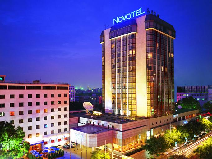 Novotel Beijing Peace, Beijing