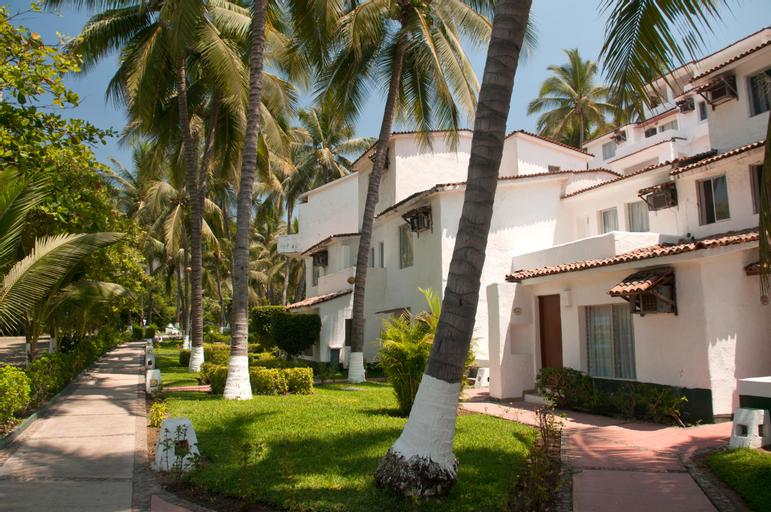 Vista Playa de Oro All Inclusive, Manzanillo