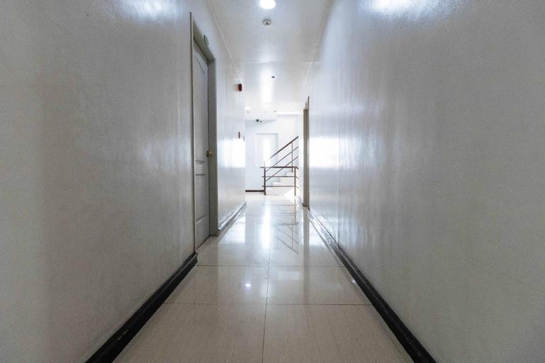 Getz Hotel, Manila