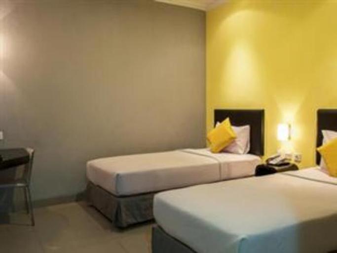 Manggis Inn Hotel, West Jakarta