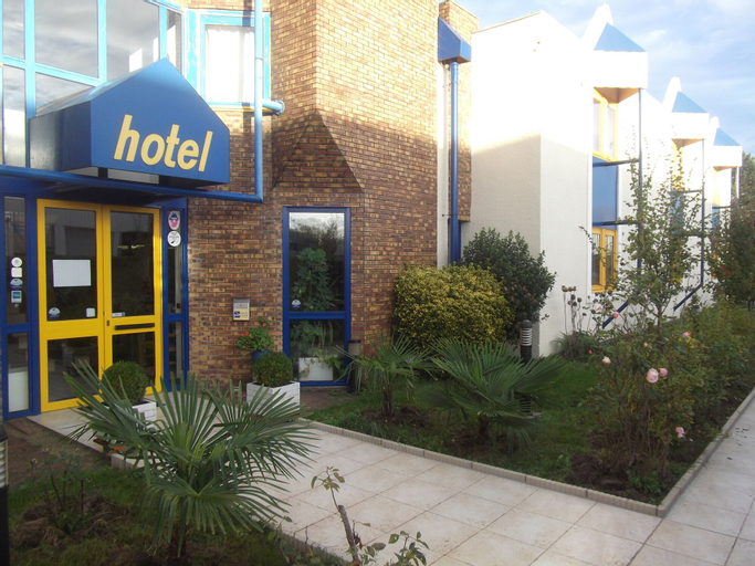 Rev'Hotel Coignières, Yvelines