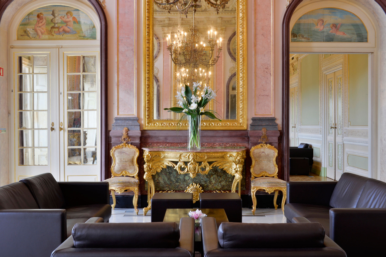 Pousada Palacio de Estoi - Small Luxury Hotels of , Faro