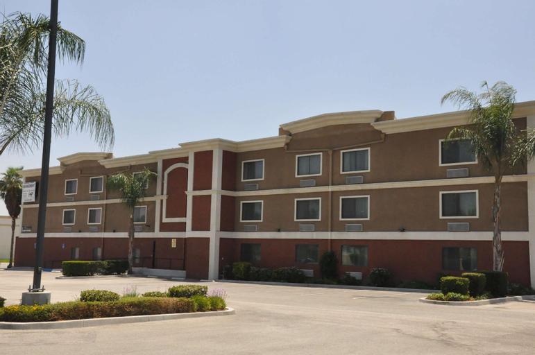 All Star Lodge, San Bernardino