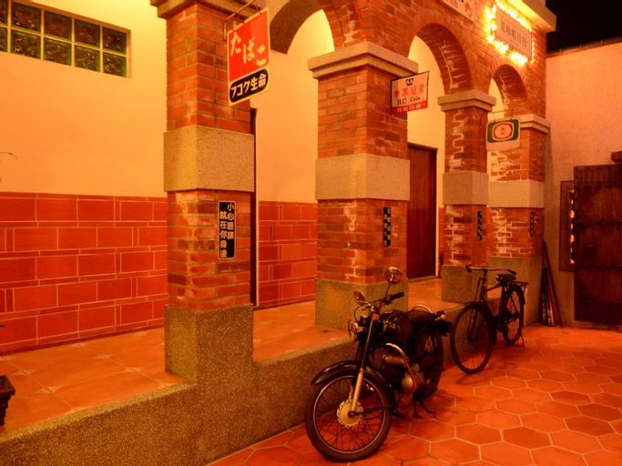 Taiwan Old Time Homestay B&B, Changhua