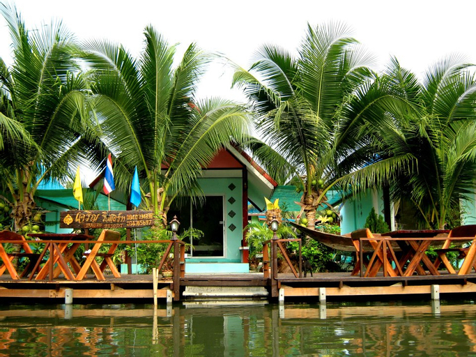 Baansuanjarean Resort, Muang Samut Songkhram
