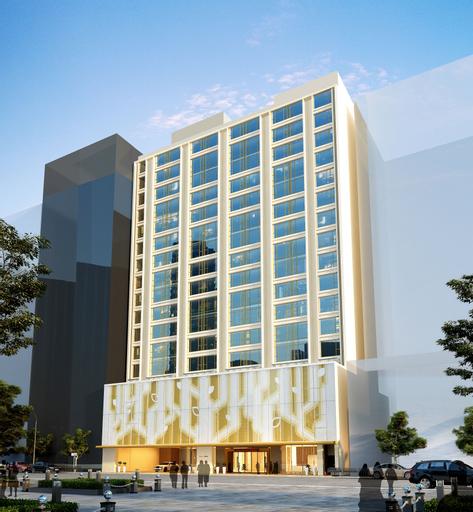 Oasis Avenue-A GDH Hotel, Yau Tsim Mong