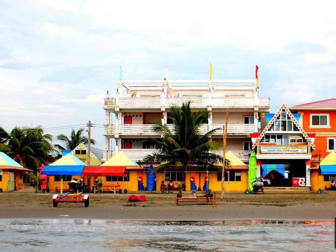 Grey Sands Beach & Resort, San Fabian