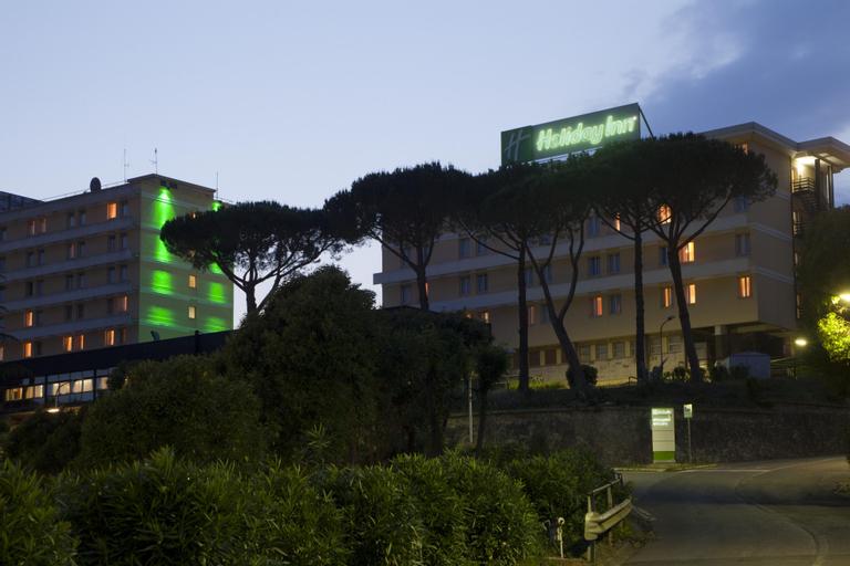 Holiday Inn Rome Aurelia, Roma