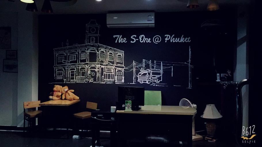 S1 @ Phuket Apartment Service, Pulau Phuket