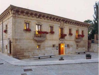 Palacio de Samaniego, Álava