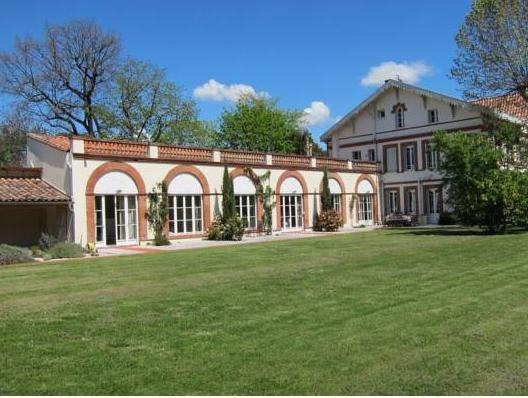 La Maison, Haute-Garonne