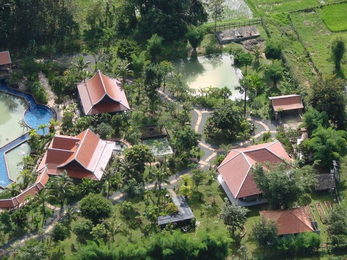 Ban Nong Resort, San Sai