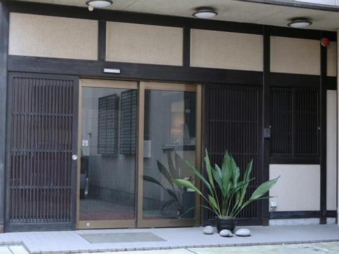 Keiunso Hotel, Shinjuku